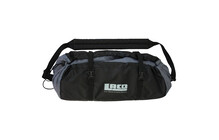 LACD Rope Sac Light black/grey